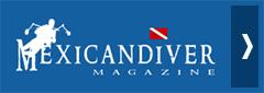 mexican diver magazine